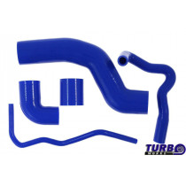 Szilikon szívócső TurboWorks Seat Audi A3 1.8T 150HP